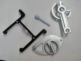 Kit Ferramentas Para Pms Motor Fiat Firefly + Envio Rápido