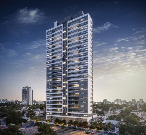 Apartamento Residencial Para Venda, Vila Mariana, São Paulo - Ap6894. - Ap6894-inc