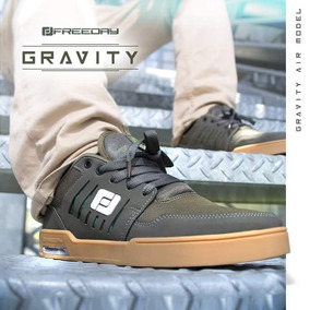 Tênis Freeday Gravity