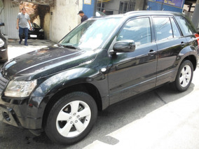Suzuki Grand Vitara 2012+unico Dono +automatica+couro