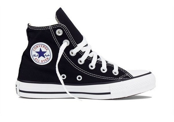 Tênis All Star Converse Preto