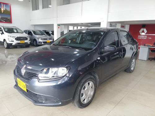 Renault Logan 1.6 Authentique Aa