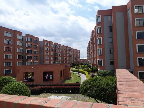 Apartamento En Venta Colibrí Mosquera