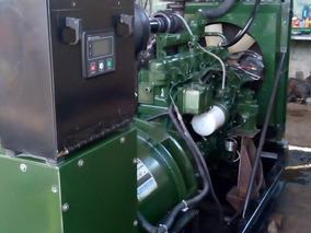 Generador Marathon 150 Kw Motor Jhon Deere 6 Cilindros