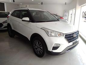 Hyundai Creta 1.6 Limited Premium Automática