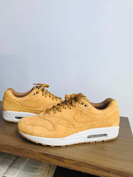 Tenis Nike Air Max One 1 Wheat Bege 43 11us