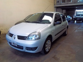 Renault Clio 1.2 Authentique Aa Da Pack