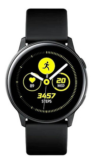 Smartwatch Samsung Galaxy Active Black