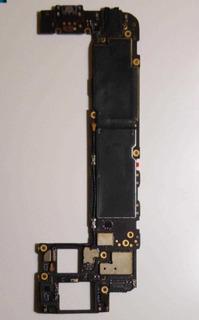 Placa Mãe Moto G5 S Plus