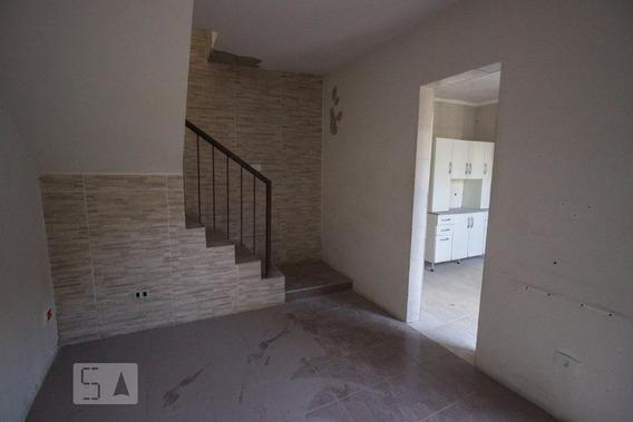 Casa Para Aluguel - Freguesia Do Ó, 2 Quartos, 55 - 893092388