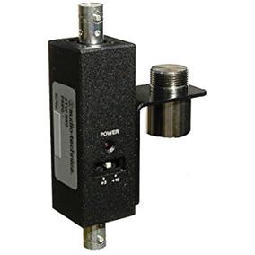 Audio-technica Impulsionadores De Antena Uhf Inline Audiotec