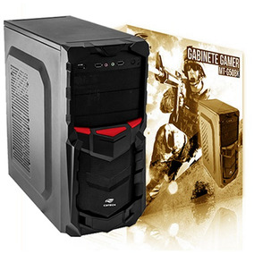 Computador Desktop Core I3 8gb Ram Hd 160gb - Mt-g50bk
