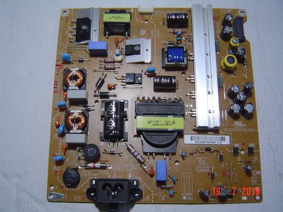 Placa Fonte Eax65423701(1.9) 42lb6500 Tv Lg