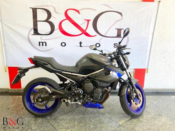 Yamaha Xj-6 600cc Abs - 2015
