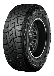 Llanta Toyo 37x13.50r17 Open Country Rt 121q
