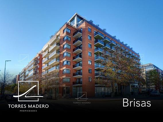 Alquiler 2 Dormitorios Edificio Brisas, Impecable !!