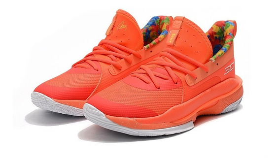 Tenis Under Armour Curry 7
