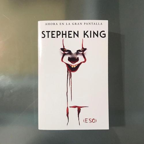 Imagen 1 de 3 de It (eso), Stephen King