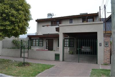 Casa 6 Ambientes En Venta Jose C. Paz!!