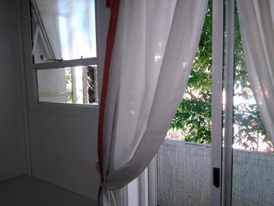 2 Amb. Amobl. Balcon Luninoso, Incluido Expensas E Impuestos