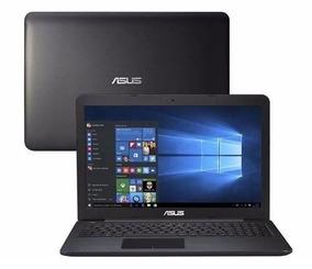 Notebook Asus Z550m Dual Core 4gb 500gb Windows 15,6