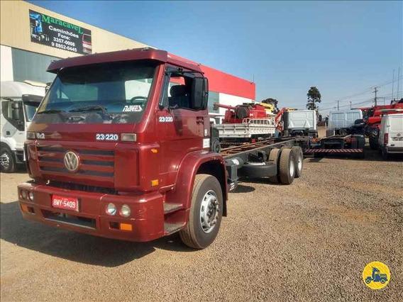 Vw 23220 6x2 2003/2004