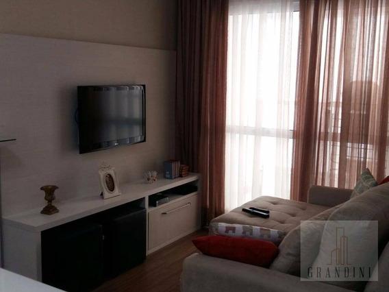 Apartamento Residencial Para Venda E Locação, Vila Baeta Neves, São Bernardo Do Campo. - Ap0097