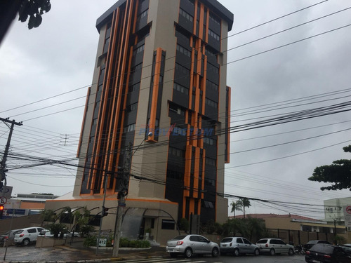 Sala À Venda Em Centro - Sa184034