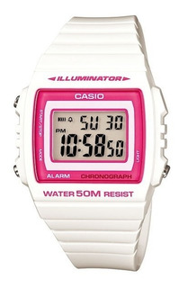 Reloj Deportivo Unisex W-215h Casio