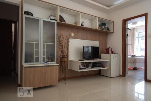 Apartamento Para Aluguel - Copacabana, 2 Quartos,  70 - 893241527