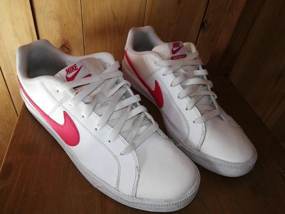 Zapatillas Nike Talle 45.5 Estilo Urbano