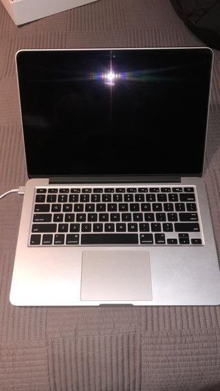 Macbook Pro Retina 2015 I5 (a1502)