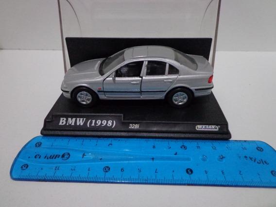 Bmw 328 I 1998 Welly