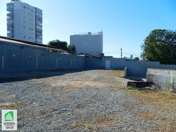 Aluguel Terreno Com Área De Xxx Pronto Para Estacionamento E Lava Jato - 5404