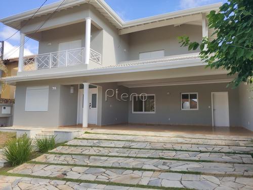 Imagem 1 de 30 de Casa À Venda Em Jardim Paiquerê - Ca029649