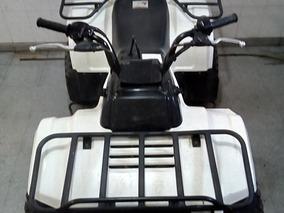 Cuatriciclo Kawasaki Bayou 250, Modelo 2006