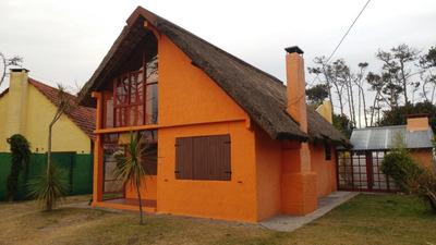 Casa En Alquiler En La Paloma