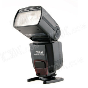 Flash Digital Yongnou Speedlite Yn560 Iv
