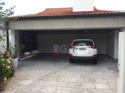 Casa, Venda, Condomínio Jardim Das Paineiras 4 Dormitórios (2 Suítes) - Ca6103