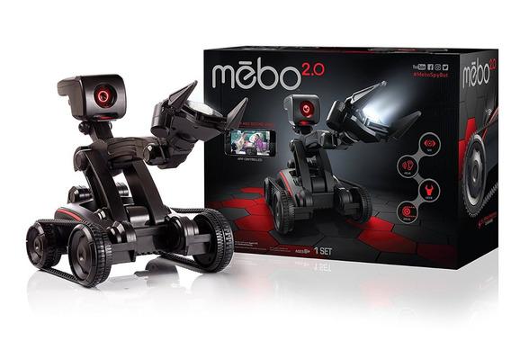 Robô Interativo Sky Viper Mebo 2.0