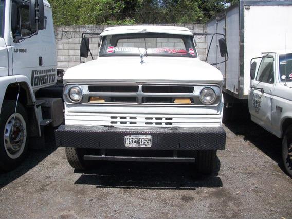 Dodge Dp 600 Chasis D/h, Frenos De Aire Muy Bueno.