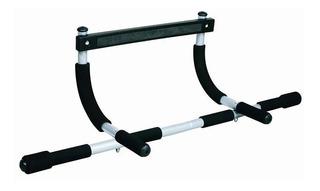 Barra Fixa De Porta Pull Up Bar Musculação 3 Seconds