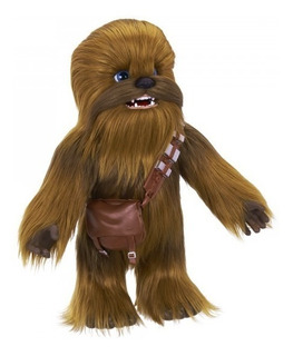 Chewie Chebwaca Animatronic Star Wars Envio Gratis!