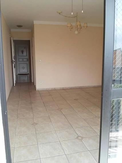 Apartamento Em Vila Carrão, São Paulo/sp De 55m² 2 Quartos À Venda Por R$ 420.000,00 - Ap442171