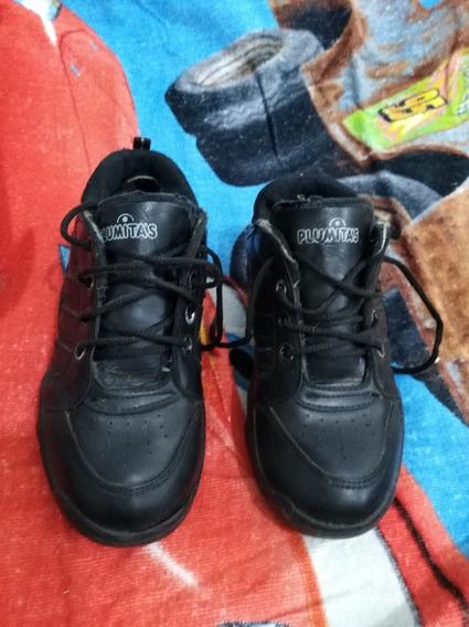 Zapatillas Escolares