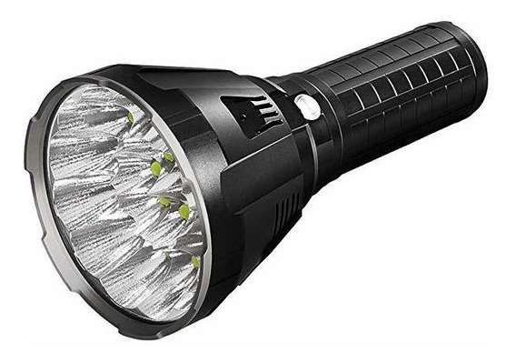 Imalent Ms18 Flashlight 100000 Lumens 18pcs Cree Xhp70 2nd ®