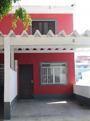 Ref.: 7867 - Casa Terrea Em São Paulo Para Aluguel - L7867