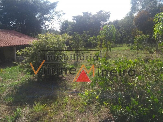 Chácara Para Venda Em Itatiaiuçu, 3 Dormitórios, 1 Banheiro - 70271_2-853421