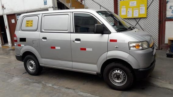 Suzuki Apv Minivan 5 Puertas