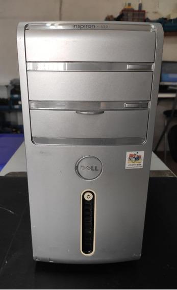 Micro Dell Inspiron 530 - Promoção!